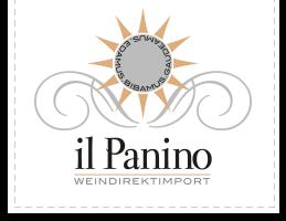 Logo il Panino Reutlingen Weinhandel