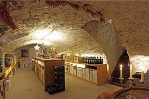 Reutlingen Weinkeller